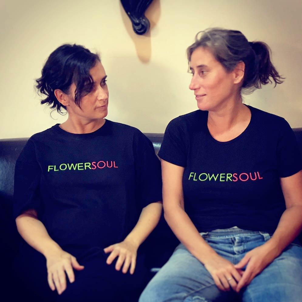 Gema y Ruth, Flower Soul