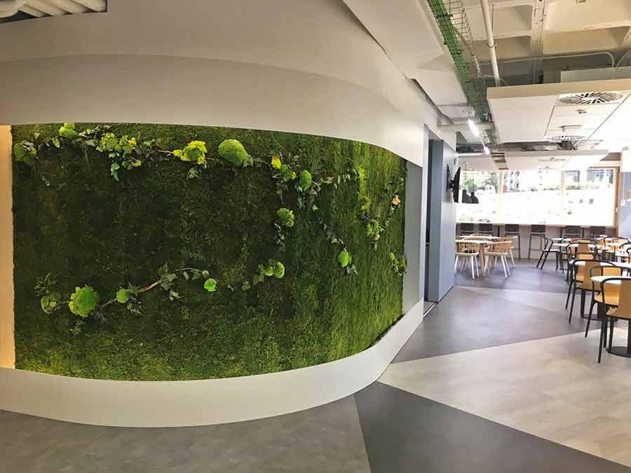 Oficinas ManPower Madrid