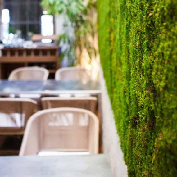 Restaurante Edulis Madrid
